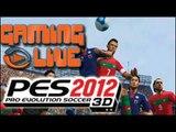 GAMING LIVE  3DS - Pro Evolution Soccer 2012 3D - Inter vs Marseille - Jeuxvideo.com