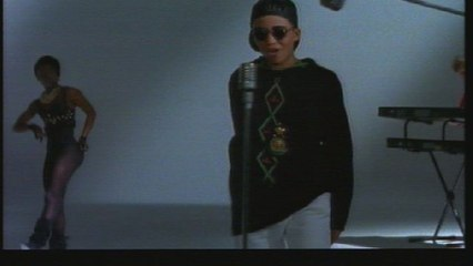 Technotronic - Get Up (Before The Night Is Over) - Video