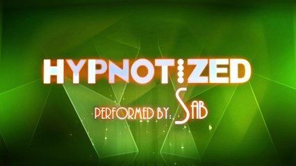 Sabrina - Hypnotized