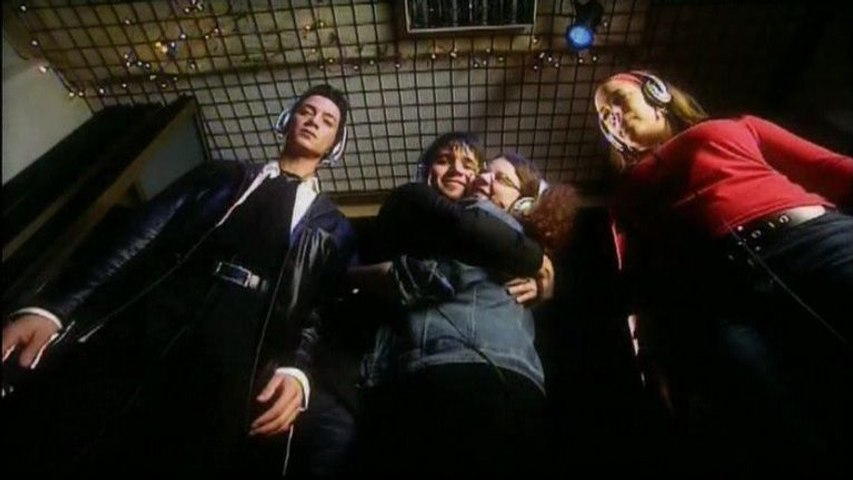 Musicstars - A Kiss Goodbye