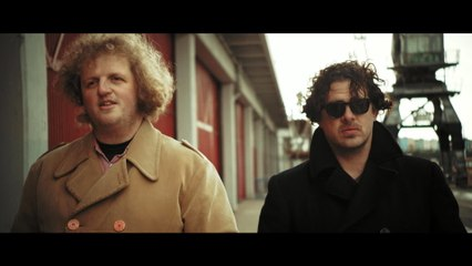 Augustines - Are We Alive