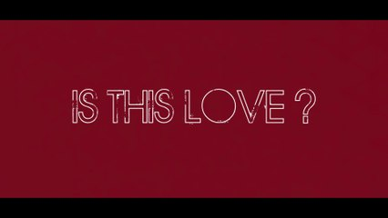 Esther Eden - Is This Love