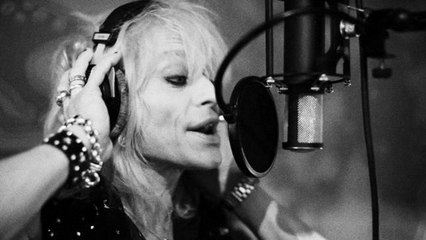 Michael Monroe - Ballad Of The Lower East Side
