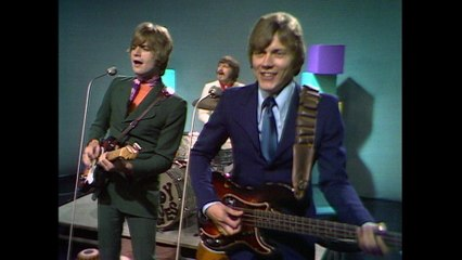 The Moody Blues - Departure / Ride My See Saw