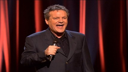 Mark Lowry - Welcome And Denominations