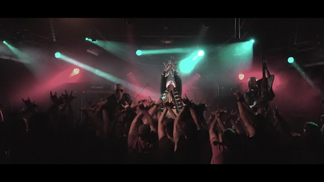 Obús - Siente El Rock And Roll