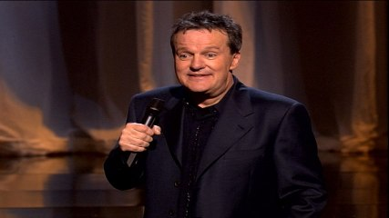 Mark Lowry - A Message From Mark - Recovering Fundamentalist