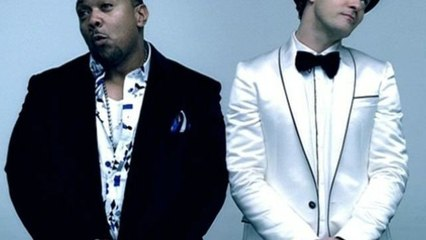 Timbaland - Carry Out