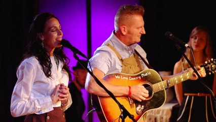 Joey+Rory - Take My Hand, Precious Lord