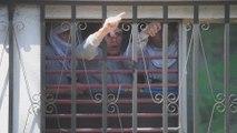 Autoridades guatemaltecas retoman el control de Las Gaviotas tras motín que dejó 5 heridos