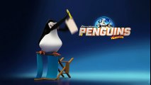 Penguins of Madagascar - Meet Rico - DreamWorks Animation HD