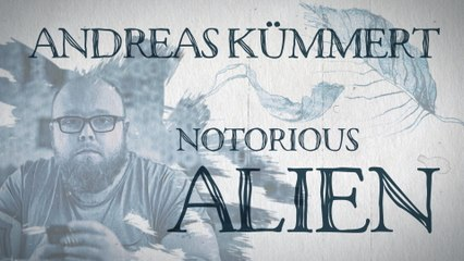 Andreas Kümmert - Notorious Alien