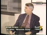 Why Millennials Will Become the Next Great Generation: College, Debt, Credit (2000) part 1/2