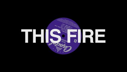 Pete Yorn - This Fire