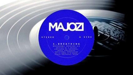 Majozi - Breathing
