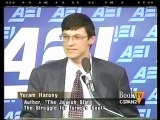 The Unknown Cultural and Political History of the Jewish State (2000) part 1/2