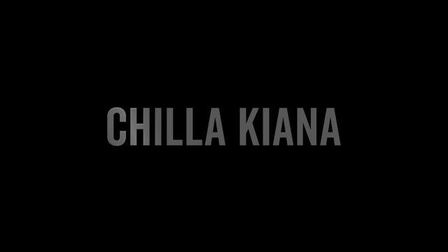 Chilla Kiana - A Copy Of You