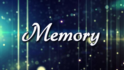 Klarisse De Guzman - Memory