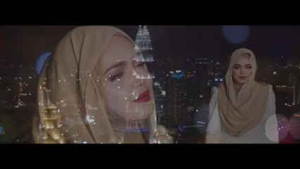 Dato' Sri Siti Nurhaliza - Mikraj Cinta