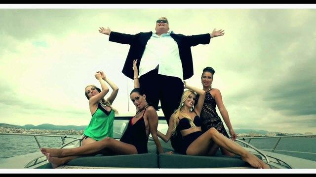 Hans Entertainment - Hoch die Hände - Wochenende (#sotrue) [Hans Entertainment Vs. Finger & Kadel]