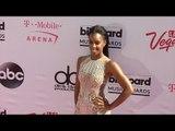 Kelly Rowland 2016 Billboard Music Awards Pink Carpet
