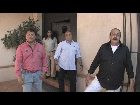 Cantores De Hispalis - Suite Íntima de Éxitos: Intro de Cantaré por Bulerías / Cantaré / Libre / Quiero Cruzar La Bahía / Sueño Surrealista