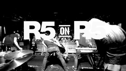 R5 - R5 on R5: The R5 Family