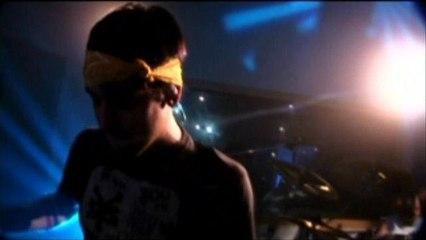 NX Zero - La Prision - Vídeo Estúdio