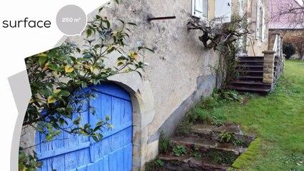 A vendre - Maison/villa - Brive la gaillarde (19100) - 7 pièces - 250m²