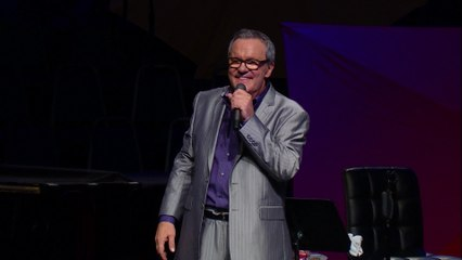 Mark Lowry - I Thirst (Mom's Song)