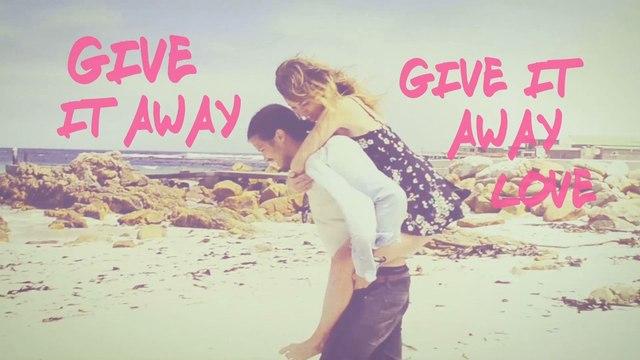 Penthox - Give It Away