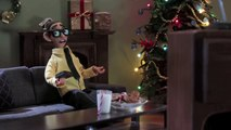The Robot Chicken Lots of Holidays (But Don't Worry Christmas is Still in There Too So Pull the Stick Out of Your Ass Fox News) Special Trailer