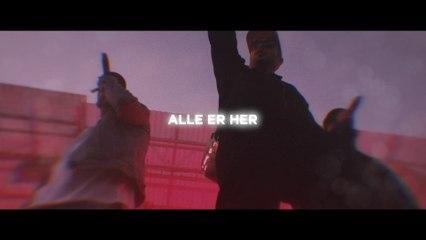Vild Smith - Alle Er Her (Why U No Dey)