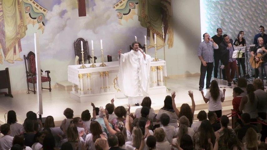 Padre Marcos - Respirar