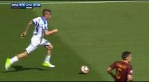 Kurtic J. Goal - AS Roma 0-1 Atalanta 15.04.2017