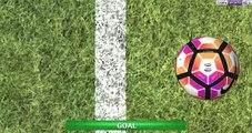Inter - Milan Derbisi, 96. Dakikada Gelen Golle Berabere Bitti