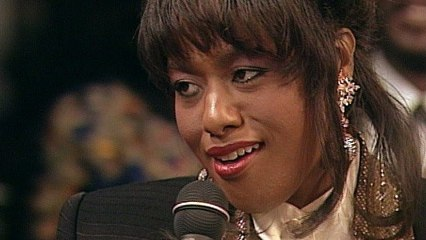 Jennifer Holliday - If It Had Not Been