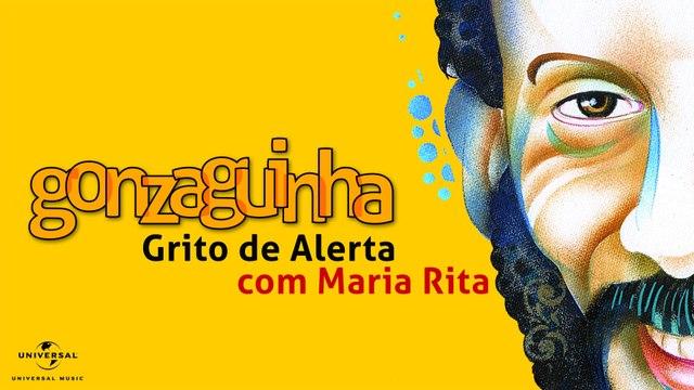 Gonzaguinha - Grito De Alerta