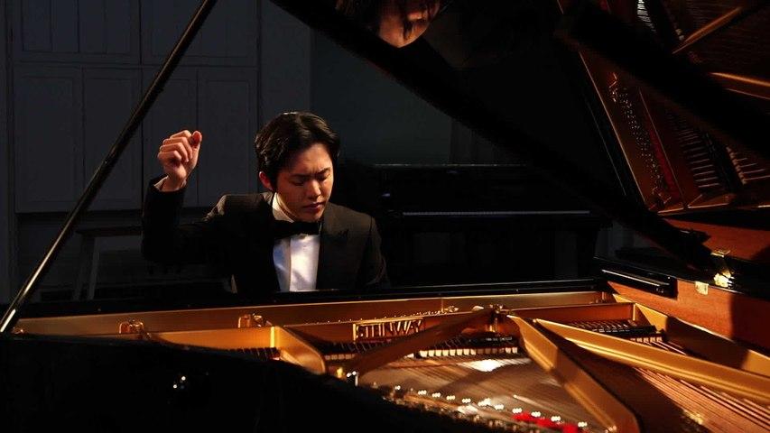 Yundi - Chopin: Mazurka No.1 in B Flat, Op.17, No.1
