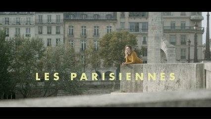 $-Crew - Les Parisiennes