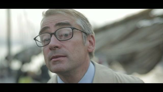 Mr. Brown For Haiti - The Man with the Mac - Captain English Version Videoclip