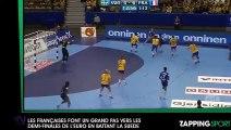Zap Sport 13 d   Cristiano Jr. fait un DAB pendant que son pè
