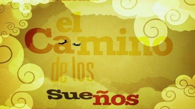 Antonio Carmona - El Camino De Los Sueños