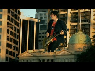 Powderfinger - All Of The Dreamers