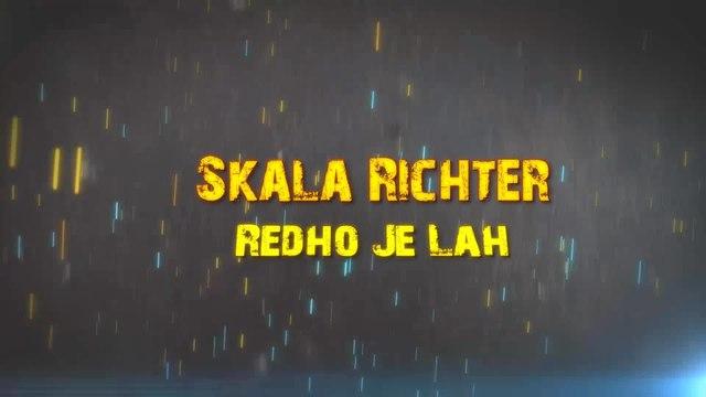 Skala Richter - Redho Je La