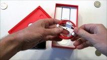 """OnePlus 3T """"белая поставка"""" - распаковка, предварительный обзор"""