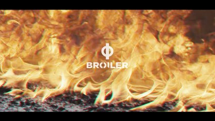 Broiler - Fly By Night