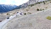 Hautes Alpes : ça fond pour le fond aux fonds de Cervières !