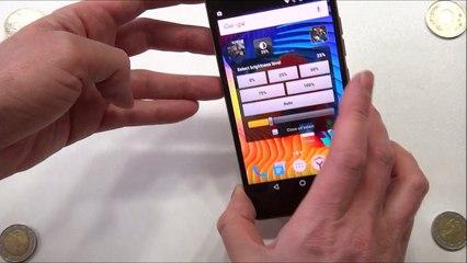 Обзор Geotel Note, неожиданно приятного дешёвого китайца с 3 ГБ RAM