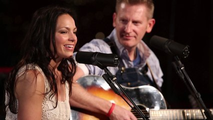 Joey+Rory - Gotta Go Back